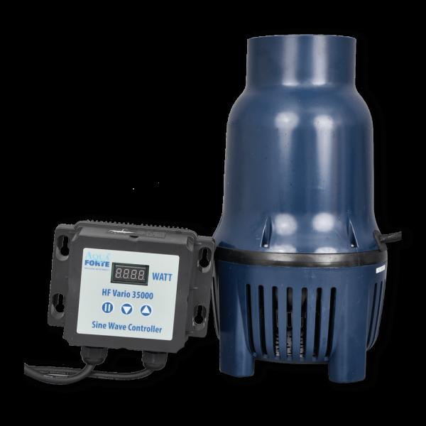 Aquaforte HF Vario S regelbare Rohrpumpe