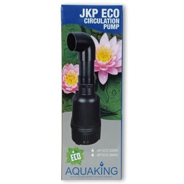 Aquaking Rohrpumpe