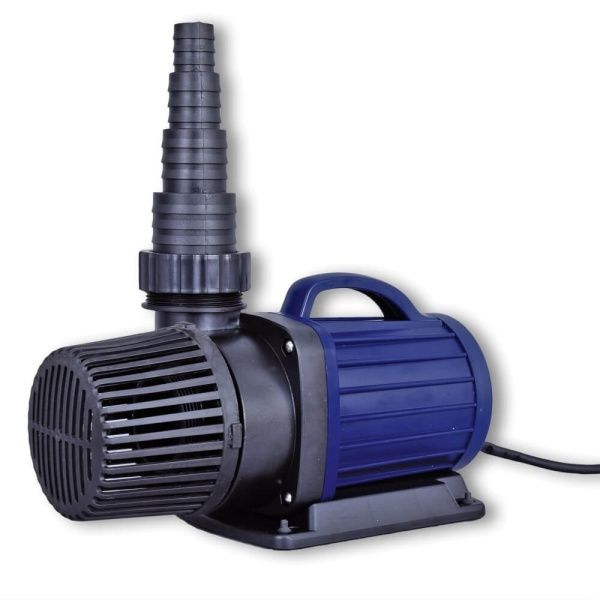AquaForte DM 12 Volt Niedrigspannung Teichpumpe