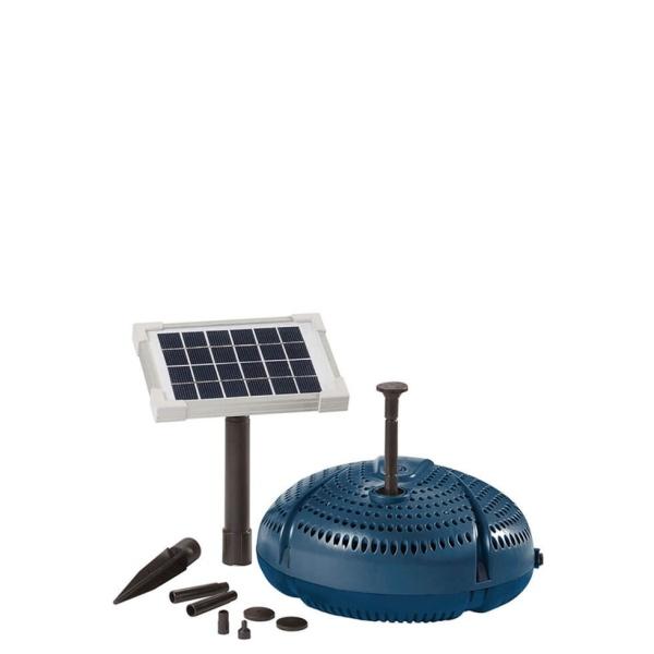 Aqua Active Solar SET