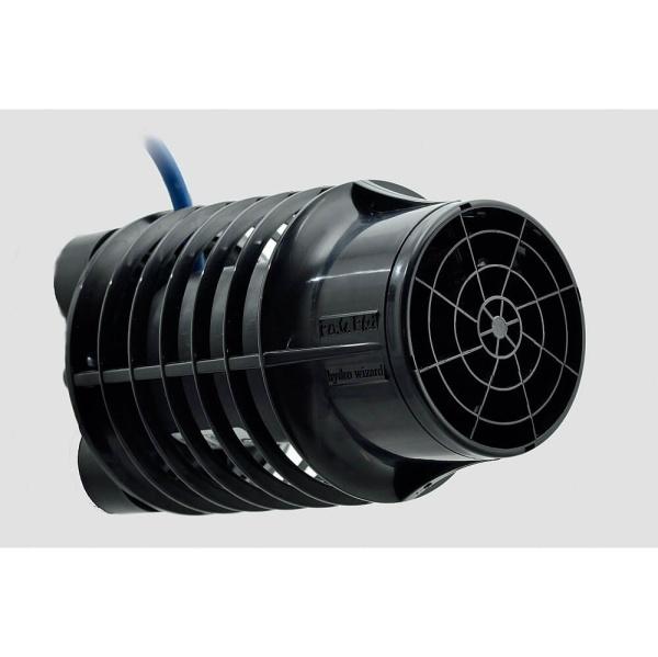 Hydro Wizard ECM 63 Koiteich Strömungspumpe