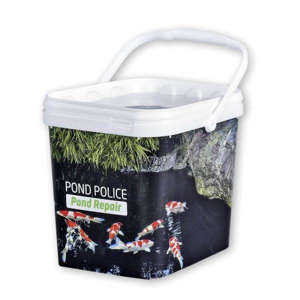 Pond Police Pond Repair Teichwasserpflege
