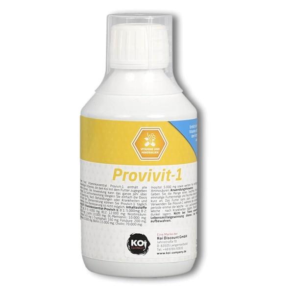 Provivit 1 Vitamin Koifutter Zusatz