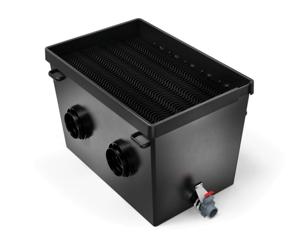 Oase Trommelfilter ProfiClear Premium TF-XL gepumpt EGC