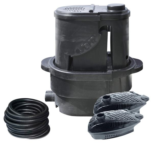 sera KOI Professional 24000 Teichfilter