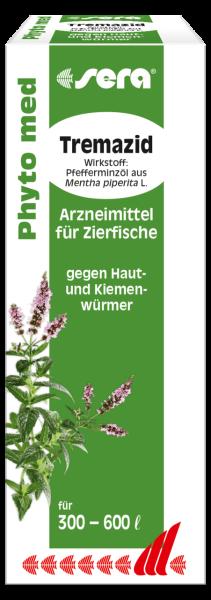sera Phyto med Tremazid Zierfisch Arzneimittel