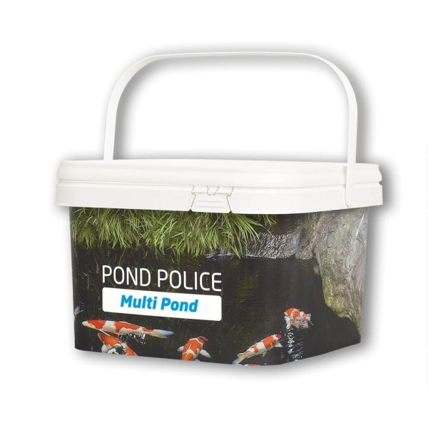 Pond Police Multi Pond Teichwasserpflege