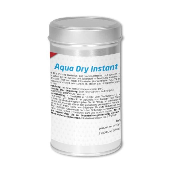 Aqua Dry Instant Teichfilter Bakterien