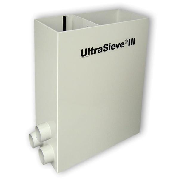 Ultra Sieve III Siebbogenfilter Schwerkraft Vorfilter