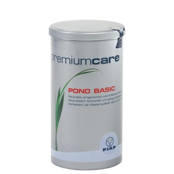 Fiap premiumcare Pond Basic