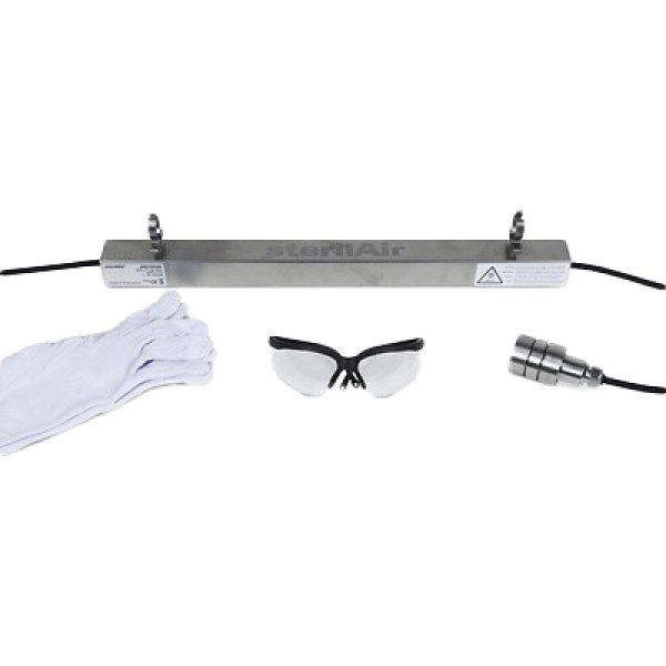 sterilAir® Standard Tauch UV-C Lampe